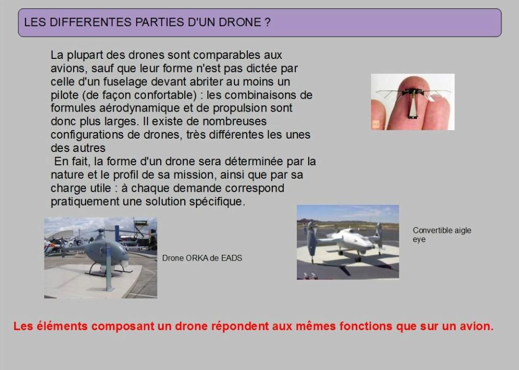 Qu Est Ce Qu Un Drone